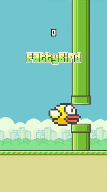 flappy bird obez