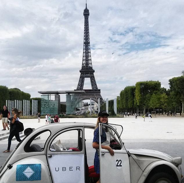 uber-paris