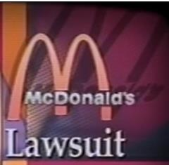 proces mcdonalds